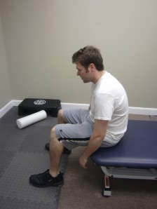 Classic Seated Posture